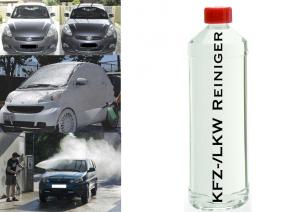 Fahrzeug/ LKW Shampoo KFZ Reinigung hochwirksame Reinigungskonzentrat