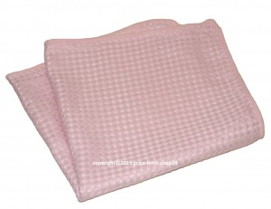 Microfaser 3D Power Cloth Tuch Rosè 40x40cm