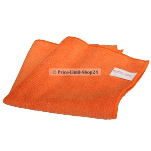 Premium Universal Microfaser Cloth 300g/m² Orange