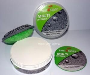 2 tlg Set Multi Cleaner Reinigungspaste incl. Microfaser Reinigungspad