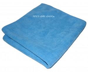 Universaltuch Poliertuch Blau 300g/m² Microfaser