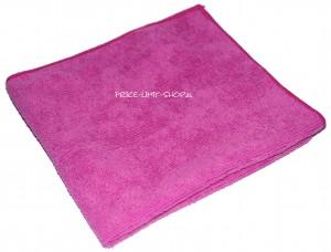 Microfaser Soft Universaltuch Pink