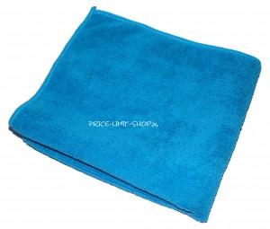 Microfaser Soft Universaltuch Blau