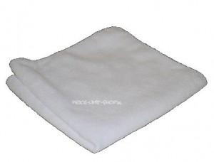 Universaltuch Poliertuch Weiß 300g/m² Microfaser