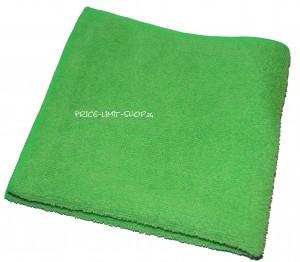 Microfaser Soft Universaltuch Grün