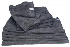 Premium XL Universal Cloth ca. 50 cm x 60 cm Microfaser