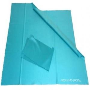 Spezial Microfaser Diamant Glasreinigungs Set Glastuch & Brillenputztuch