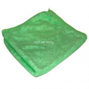 Stretch Universaltuch Grün 40 x 40cm Microfaser