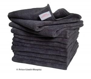 10 x Microfaser Premium Universal Cloth 300g/m²